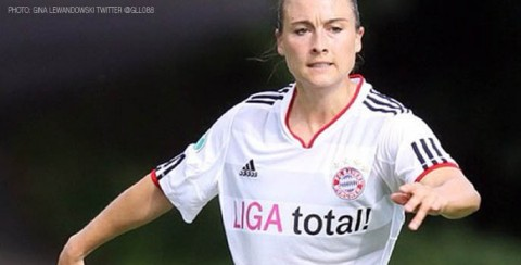 Positive effects in Germany as women's soccer continues to develop
