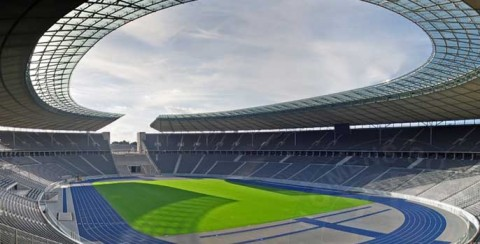 Berlin's Olympiastadion to host UEFA Women's Champions League 2014/15 Final
