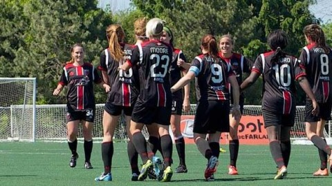 Lessons learnt in opening USL W-League games