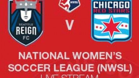 NWSL LIVE STREAM: SEATTLE REIGN FC V CHICAGO RED STARS (20 JULY 2014)