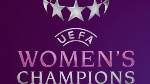UEFA Women's Champions League 2014/15 Qualifying Round Fixtures and Results
