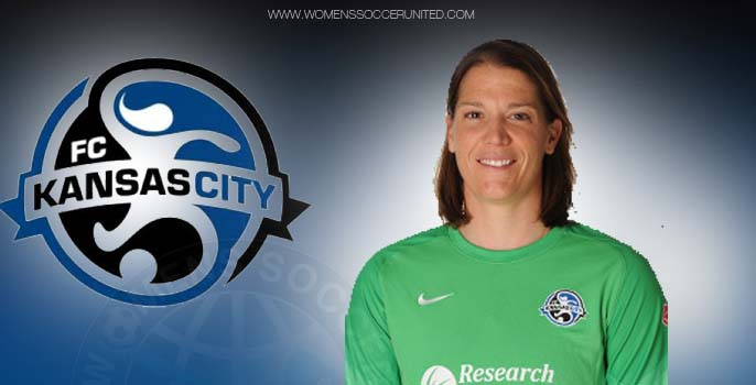 Nicole Barnhart player of the week NWSL 2014