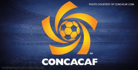 2014 CONCACAF Women's Championship to be Held in Kansas City, Chicago, Washington, D.C., and Philadelphia