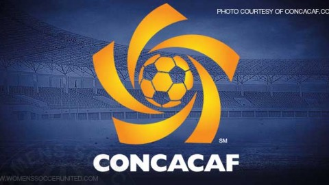 2018 Concacaf Women's Championship to be Held in Cary, N.C., Edinburg, Texas and Frisco, Texas