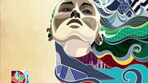 Official poster revealed for the FIFA Women's World Cup 2015