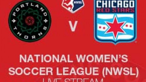 NWSL LIVE STREAM: PORTLAND THORNS FC V CHICAGO RED STARS (4 JULY 2014)