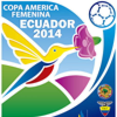 Brazil win opening game in the 2014 Copa América Femenina