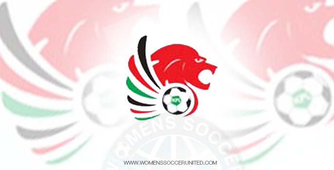 Kenya Women's Premier Football League