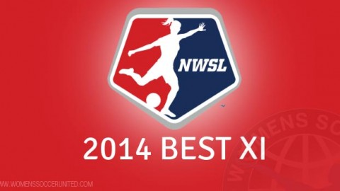National Women's Soccer League Announces 2014 Best XI