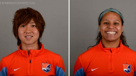 Nanase Kiryu to return to NTV Beleza and Brittany Cameron set to join Vegalta Sendai