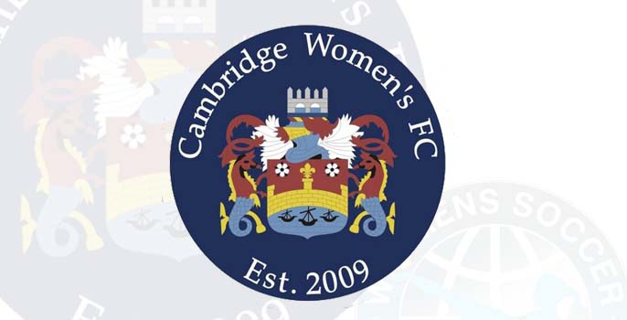 Cambridge women's football club