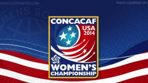Tickets for 2014 CONCACAF Women's Championship Games in Philadelphia Available Starting Sept. 12