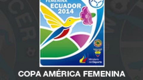 VIDEO HIGHLIGHTS: Ecuador 1-0 Venezuela – 2014 Copa América Femenina (Group Stage)