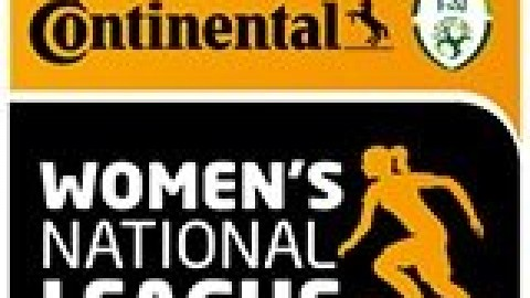 FAI Continental Tyres Women's Senior Cup 2014 Quarter Final Results