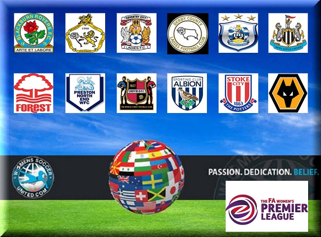 fa womens premier Northern Division