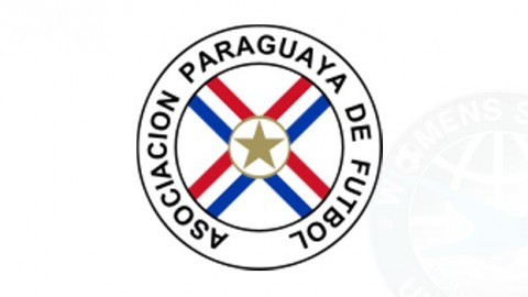 Paraguay squad to compete in the 2014 Copa América Femenina