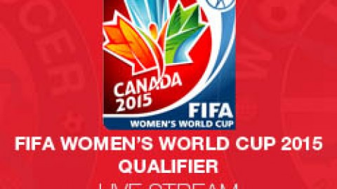 LIVE: Poland v Northern Ireland | FIFA Women's World Cup 2015 Qualifier