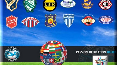 Norway Womens Toppserien Match Results 12th October 2014