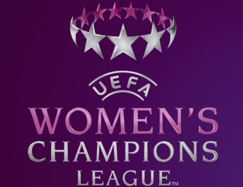 UEFA Womens Champions League Round of 32 First Leg Results 8th October