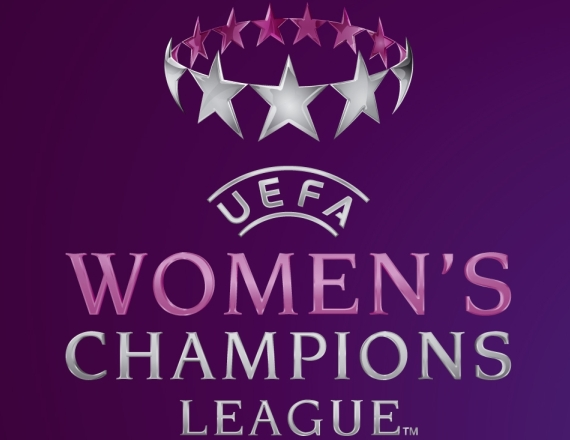 UEFA Women's Champions League logo