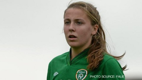 Republic of Ireland Women's U17s qualify for Elite Phase