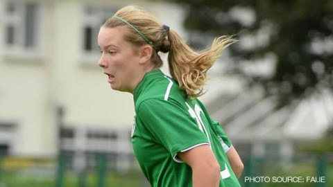 Republic of Ireland Women's U17s ready for opener against Lithuania