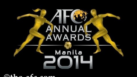 AFC 2014 Women's Player of the Year nominations