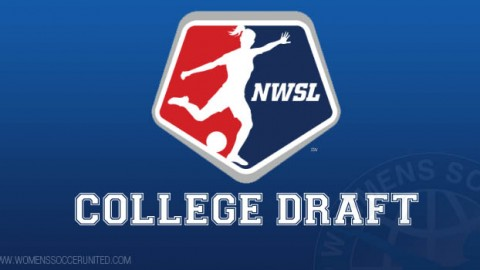 NWSL Reveals Preliminary List of Eligible Players for the 2017 College Draft