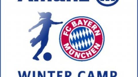 FC Bayern Munich is coming to America!