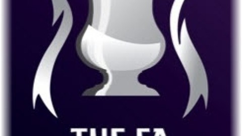 FA Women's Cup Second Round Draw Fixtures