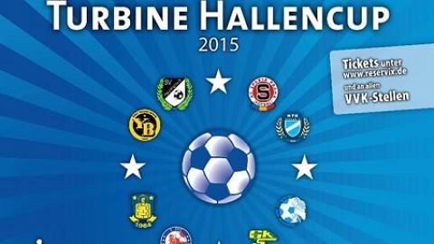 International Turbine Hallencup 2015 – 3rd Edition