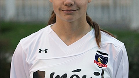 Washington Spirit sign Argentinian forward Estefania Banini