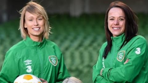 Sue Ronan names Republic of Ireland squad for Winter Training Camp