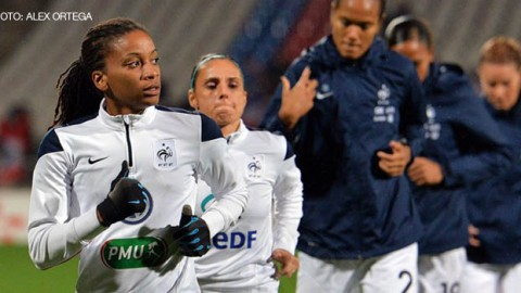 France will rule the women's footballing World in the next three years