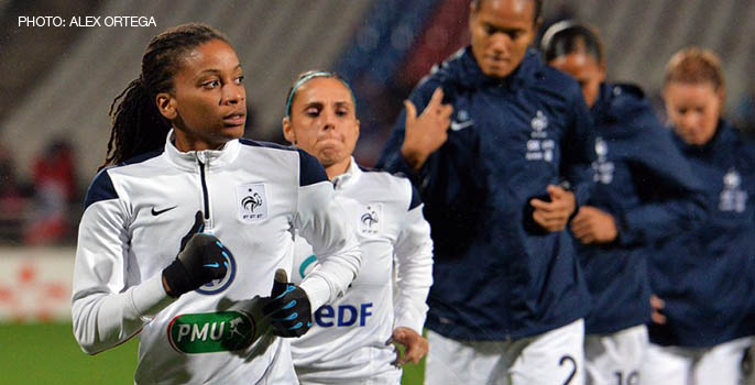 France Women's National Team