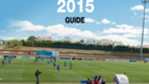 Algarve Cup 2015 guide