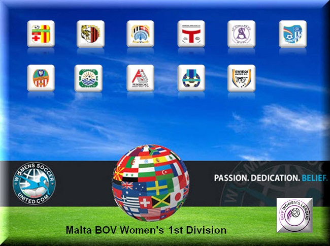 Malta BOV Women's League
