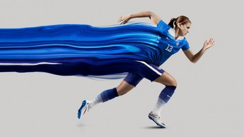 USWNT to debut 2015 Nike Away Kit at the Algarve Cup