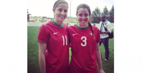 Competition crucial for Portugal's sister act