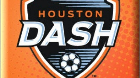 Houston Dash announce 2015 preseason roster