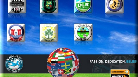 Continental Tyres Womens National League Results 22nd March 2015