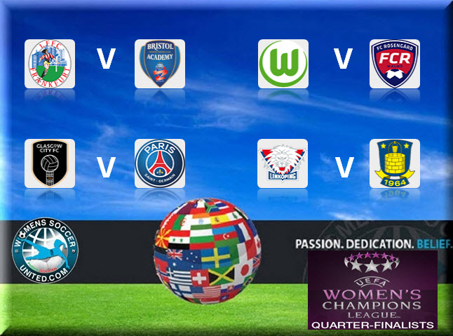 UEFA Women's Champions League 2015