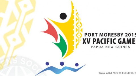 Women's football at the 2015 Pacific Games