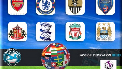 Chelsea Ladies Lead the Womens Super League One 30th April