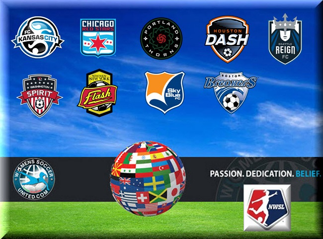 National Women's Soccer League 2014