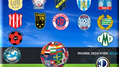 Sweden Damallsvenskan Match Results 15th April 2015