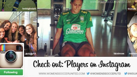 Check out: Players on Instagram