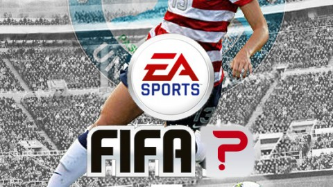 Women's National Teams to be included in EA Sports' FIFA 16