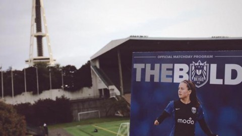 Seattle Reign FC ties China PR Women's National Team 1-1 in World Cup warm up