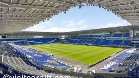 Cardiff to host the 2017 UEFA Women's Champions League Final